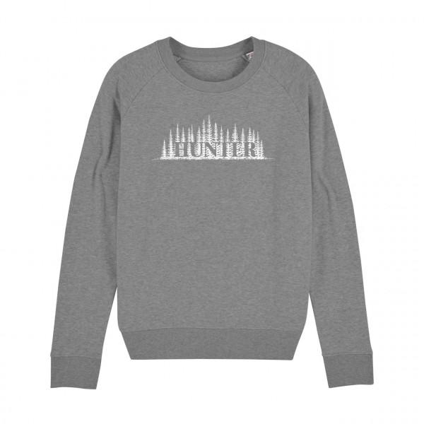 BLANDSKOG #Hunter Unisex Sweatshirt