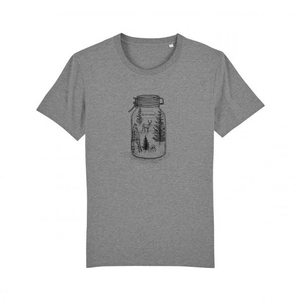 BLANDSKOG #CollectedMoments unisex Shirt