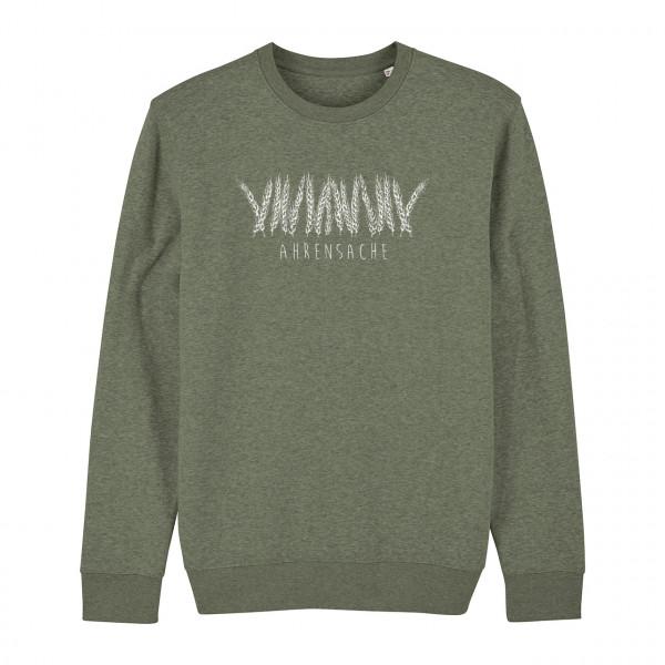 #Ährensache Unisex Sweatshirt