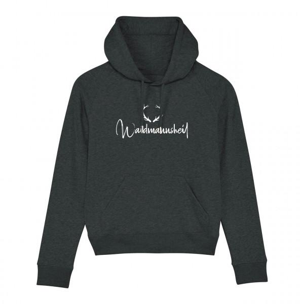BLANDSKOG #Waidmannsheil Damen-Hoodie