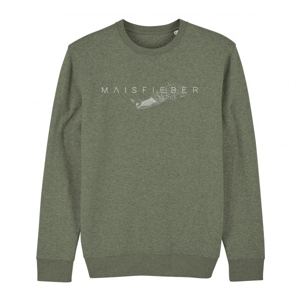 #Maisfieber Unisex Sweatshirt