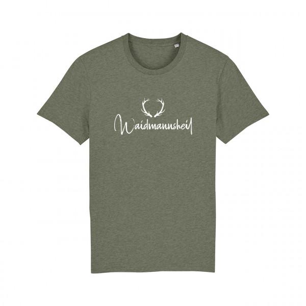 BLANDSKOG #Waidmannsheil Unisex T-Shirt