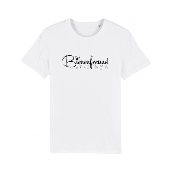 #Bienenfreund Unisex T-Shirt