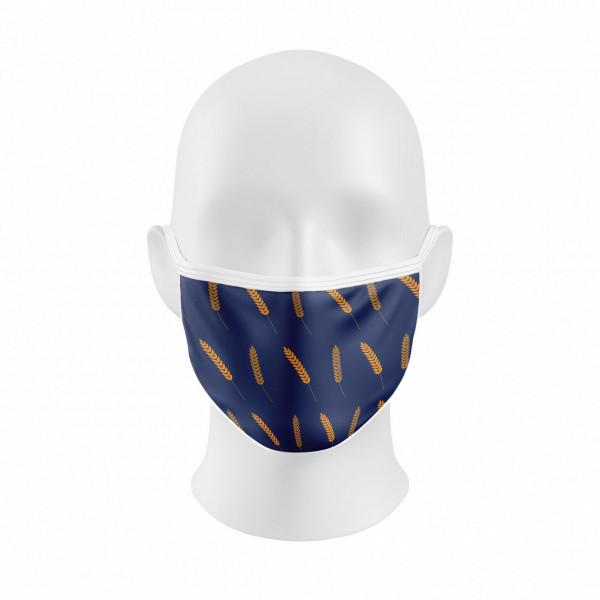 #Ähren Gesichtsmaske