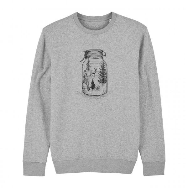 BLANDSKOG #CollectedMoments unisex Sweatshirt