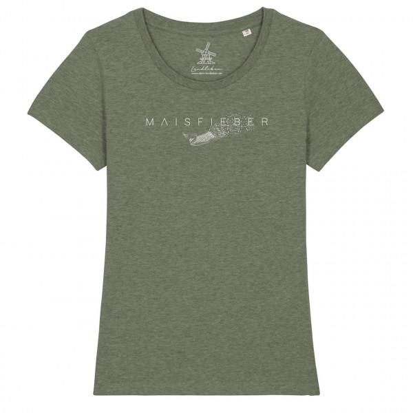 #Maisfieber Damenshirt