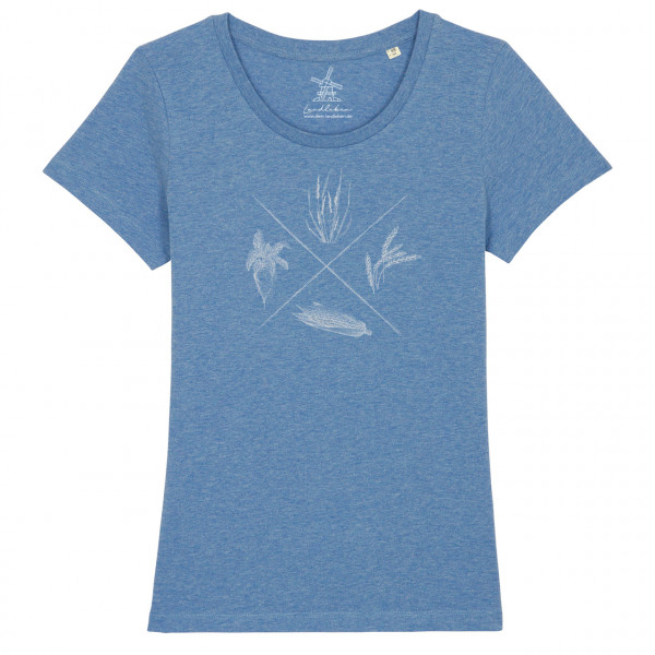 #4Jahreszeiten Damenshirt