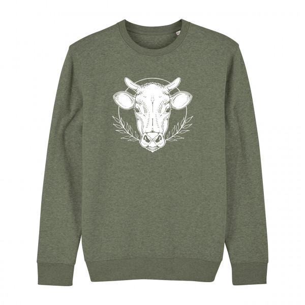 #Kuhles Unisex Sweatshirt